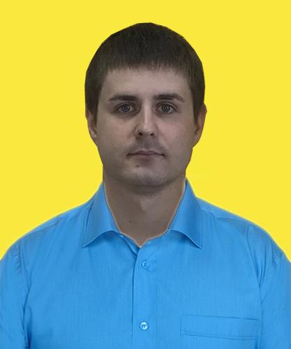 Коробко Владислав