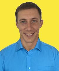 Волченко Максим