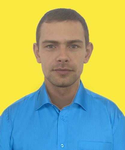 Лазукин Иван