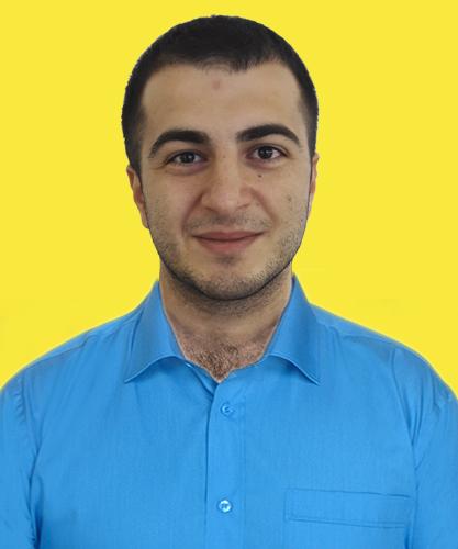 Пелешян Арен