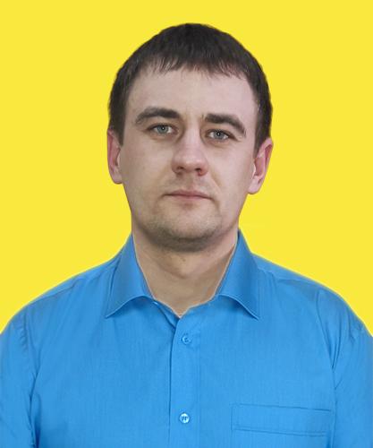 Науменко Вадим