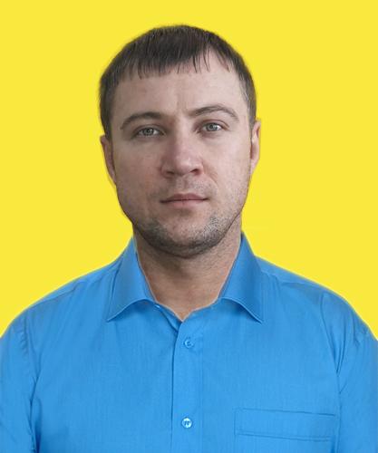 Никитюк Александр