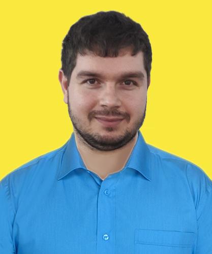 Моисеев Алексей