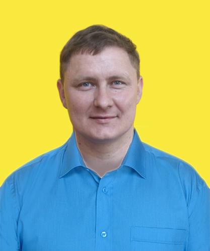 Хохлачев Денис