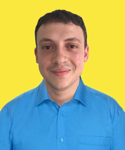 Кацай Максим