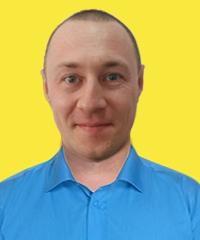 Никонов Сергей