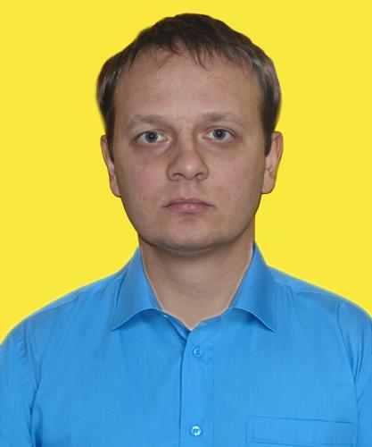 Саврасов Кирилл
