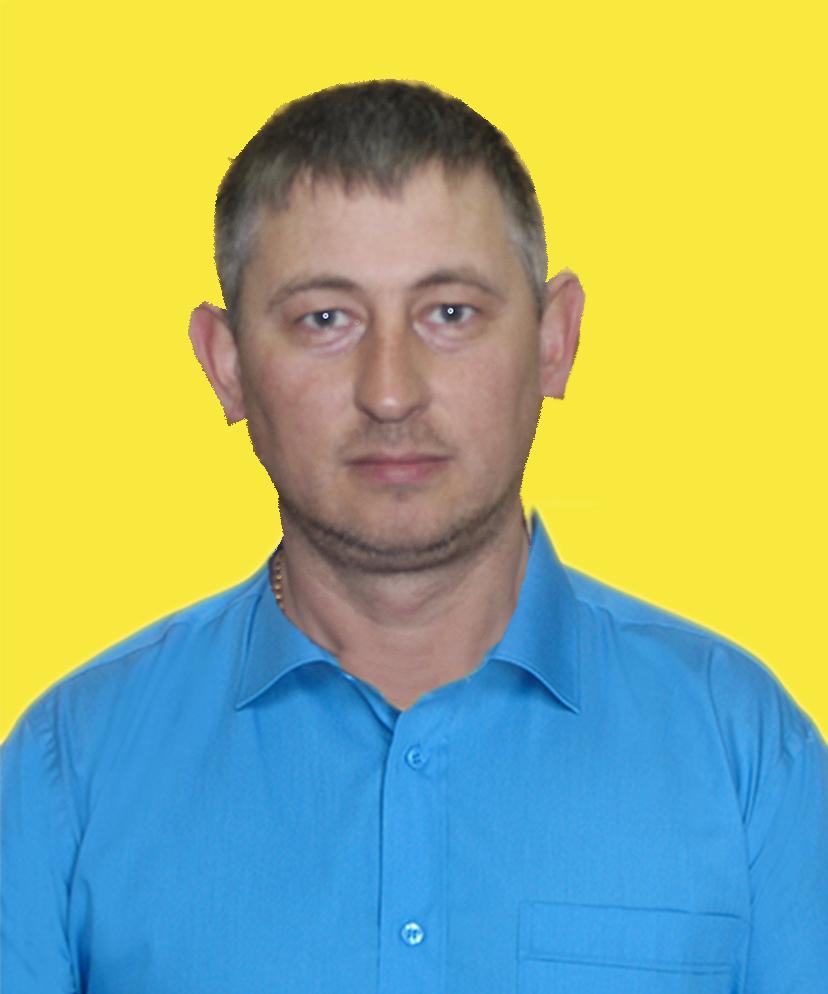 Левчук Валерий