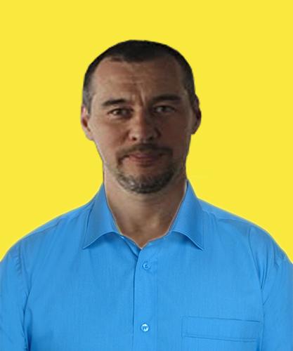 Акимов Глеб