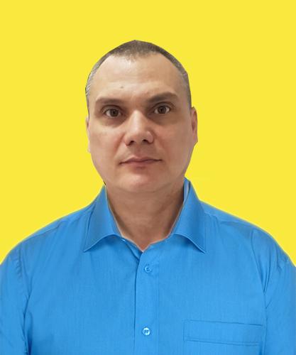Щербаков Игорь
