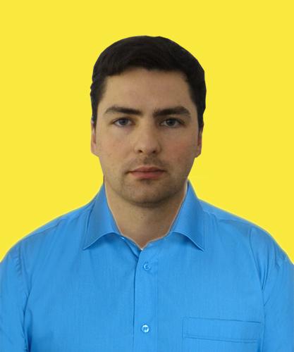 Ерошенко Сергей