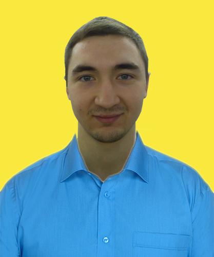 Хутов Эльдар