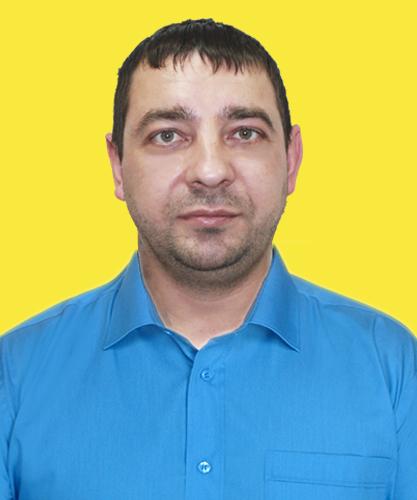 Гузев Игорь