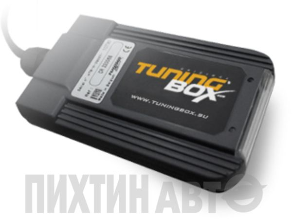 Original TuningBox