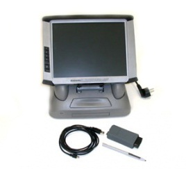 Дилерский сканер автомобилей концерна VAG