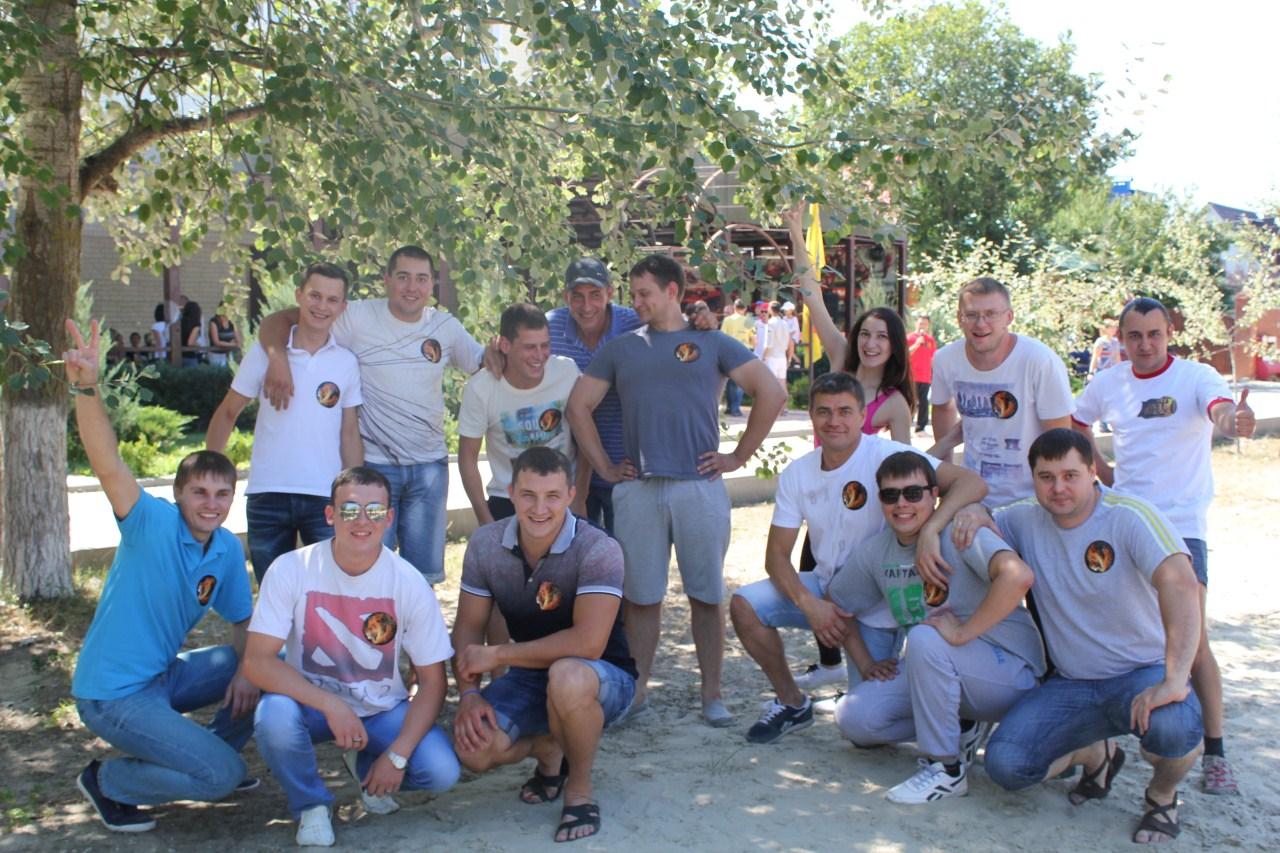 Форт Боярд ПихтинАвто - Лето 2015!