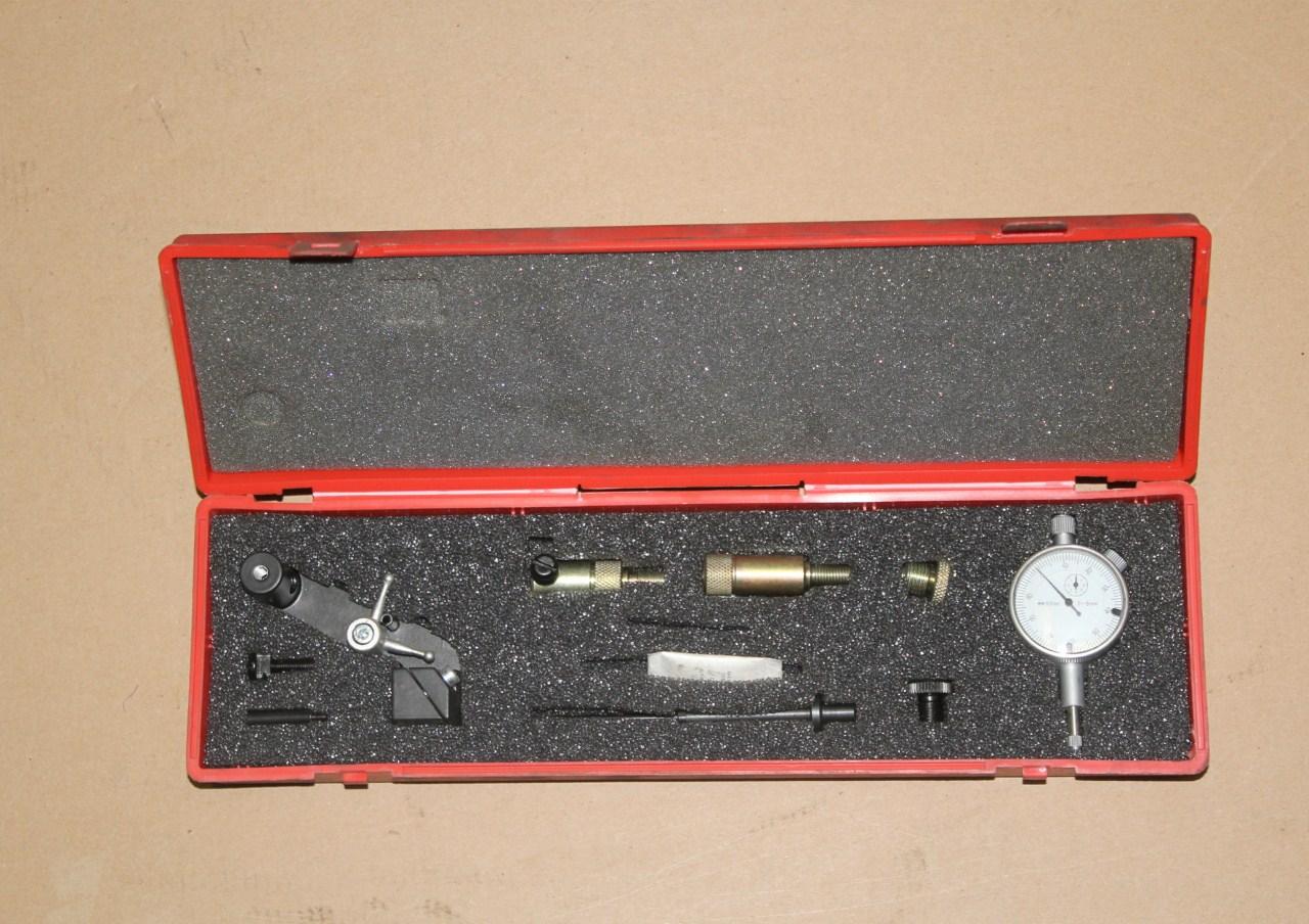 Приспособлениедляустановки ТНВД KL-0129-2K