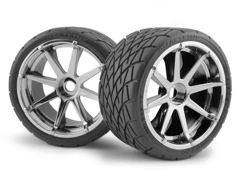 Эксклюзивные шины разных производителей под заказ